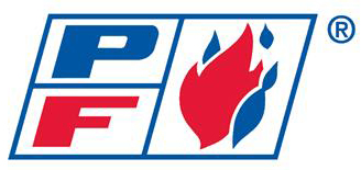 Power Flame Incorporated Logo